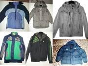 Продаю куртки для мальчика (7-10 лет)