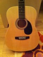 Продам акустическую гитару,  б/у
