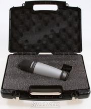 Продам cтудийный микрофон SAMSON C01,  звуковое оборудование купить курган