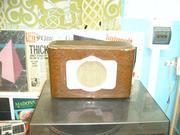 радио Балтика выпуск 1950-х годов