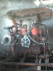 Продам пожарную мотопомпу МП 800Б