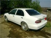 Продаю или меняю автомобиль NISSAN PULSAR